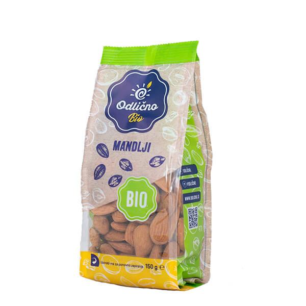BIO indijski oreščki bioOdlično, 150 g