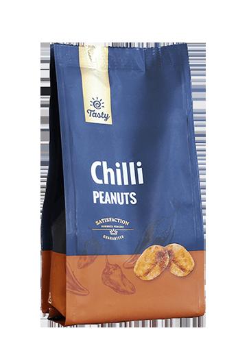 Arašidi s čilijem Tasty, 200 g