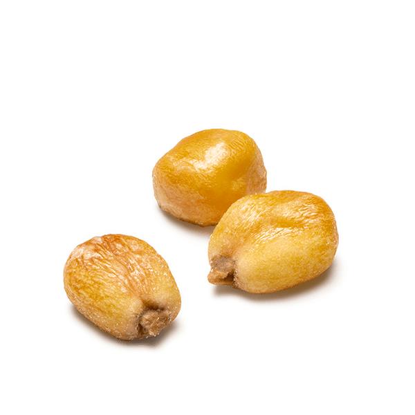 Koruza, pražena & soljena, 500 g