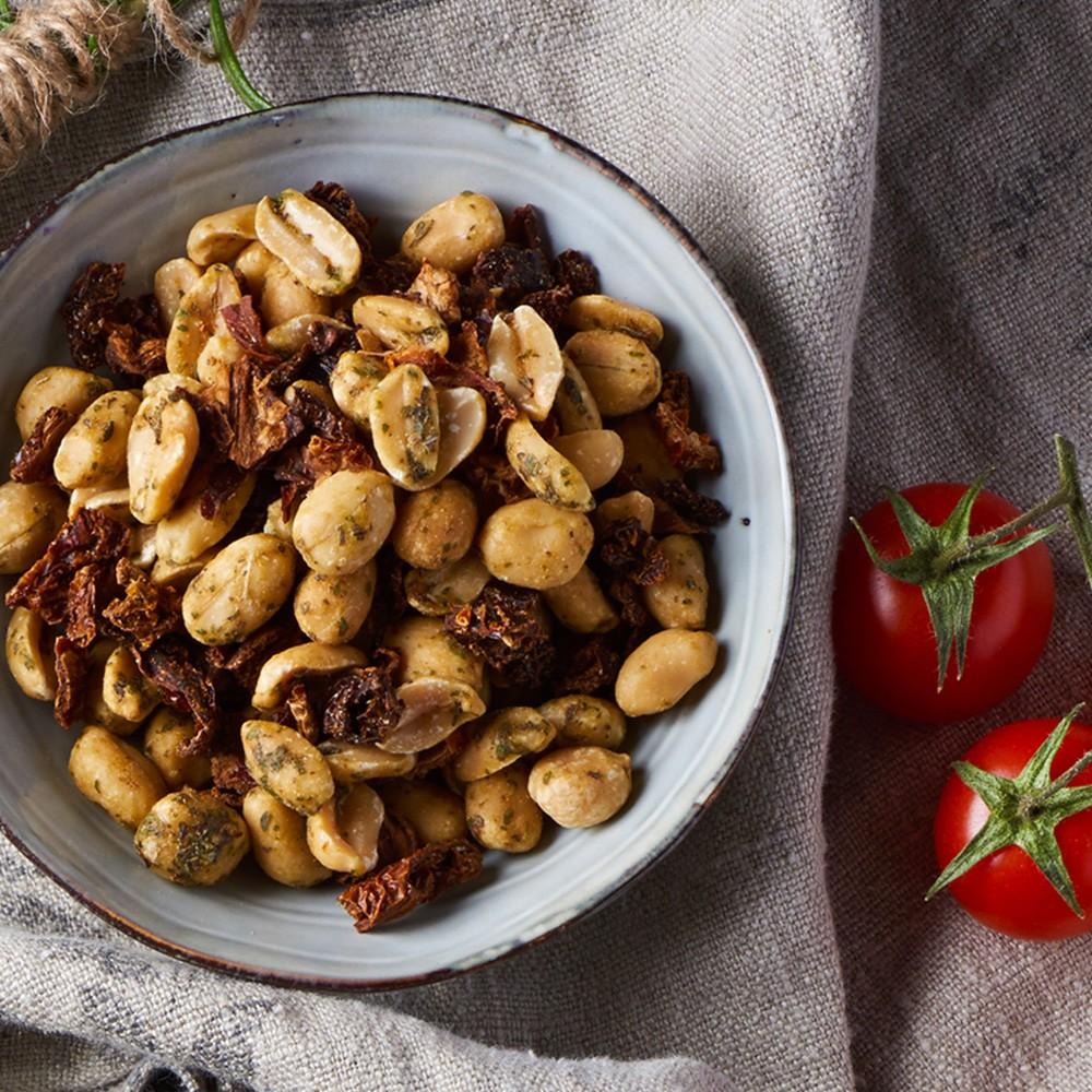 Arašidi po mediteransko Tasty, 150 g