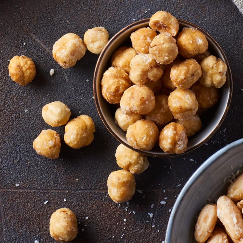Lešniki z vaniljo Tasty, 10 + 2 GRATIS 60 g