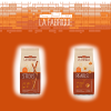 Paket brezglutenskih prigrizkov La Fabrique 4 + 2 gratis!